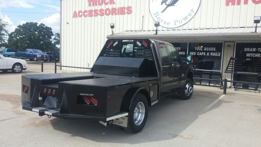 Flatbeds the muffler hitch shop for 3 4 beds for sale
